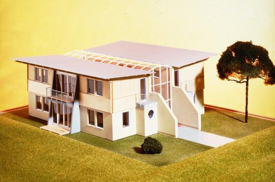 Starterhouse (1998)
